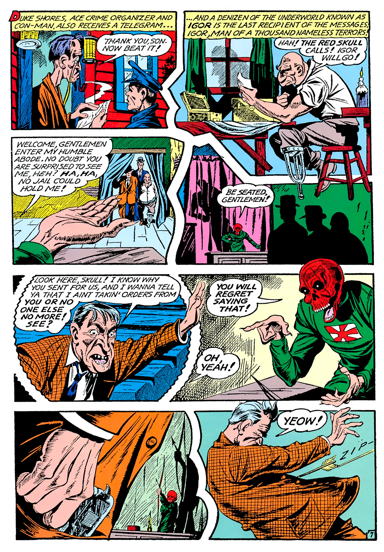 Captain America (1968) 600 Page 73