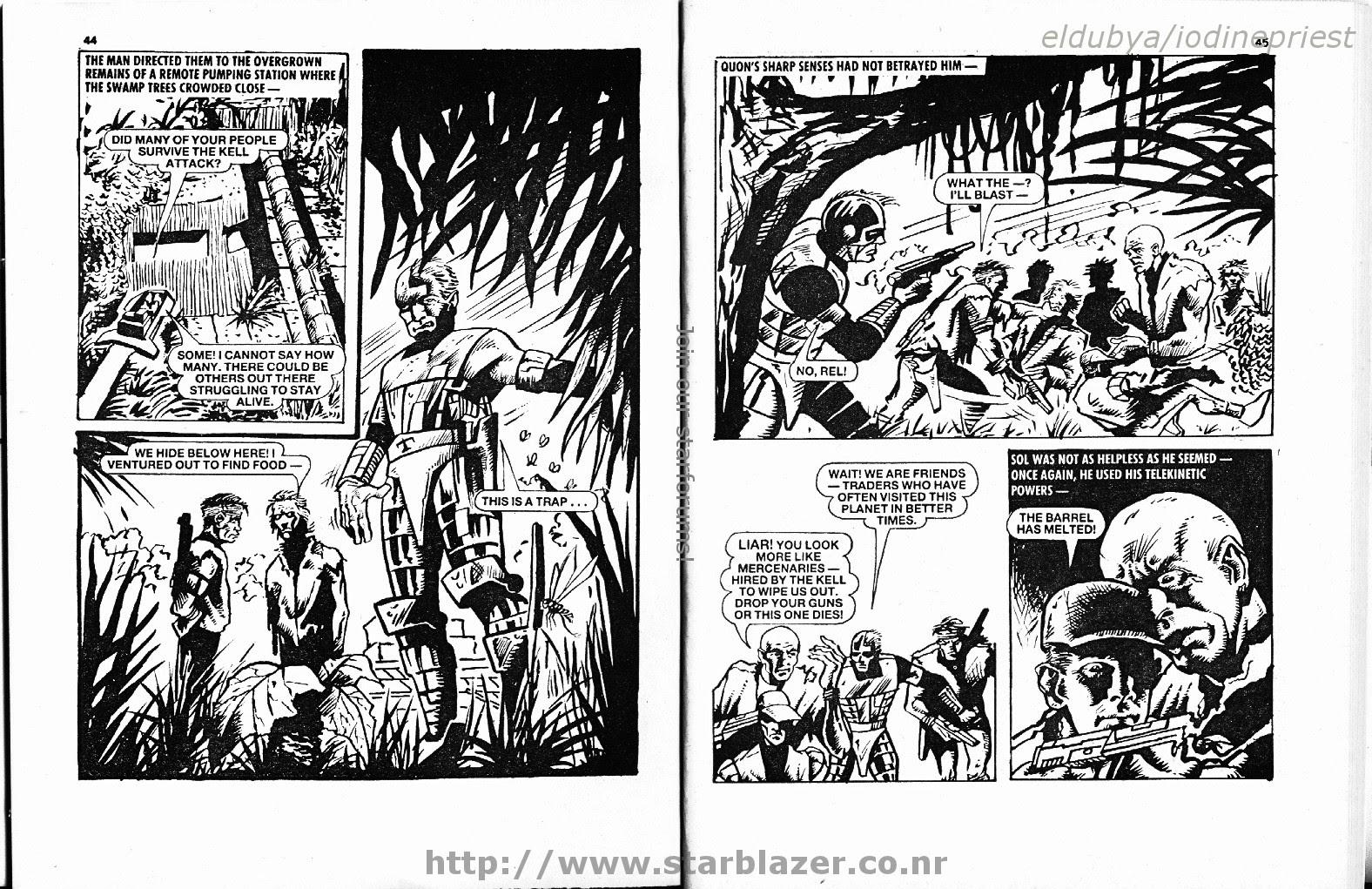 Starblazer issue 242 - Page 24