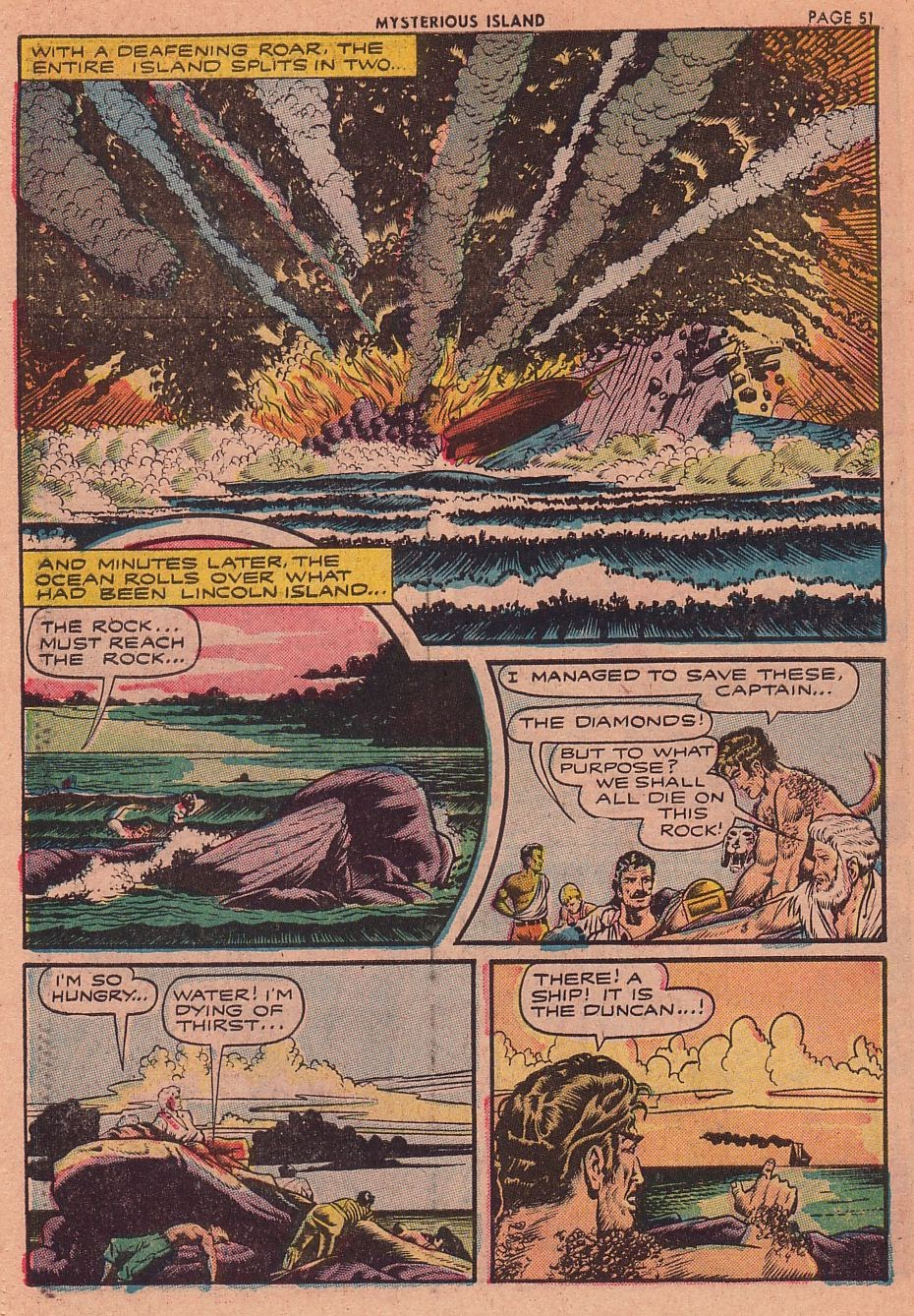 Classics Illustrated issue 34 - Page 48