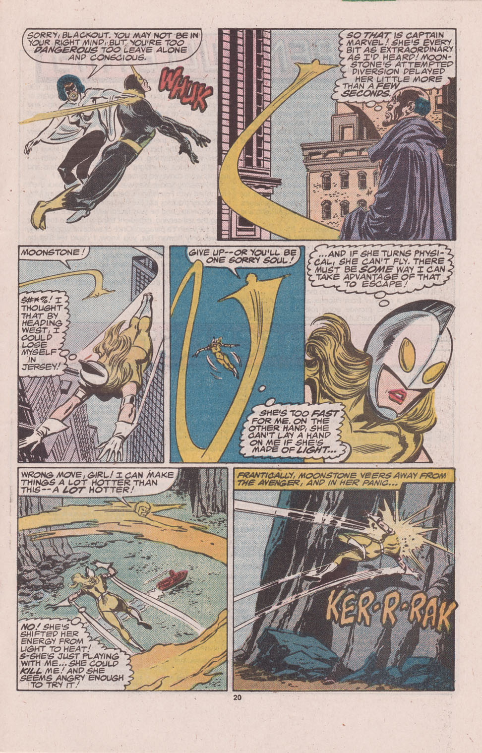 The Avengers (1963) 276 Page 20