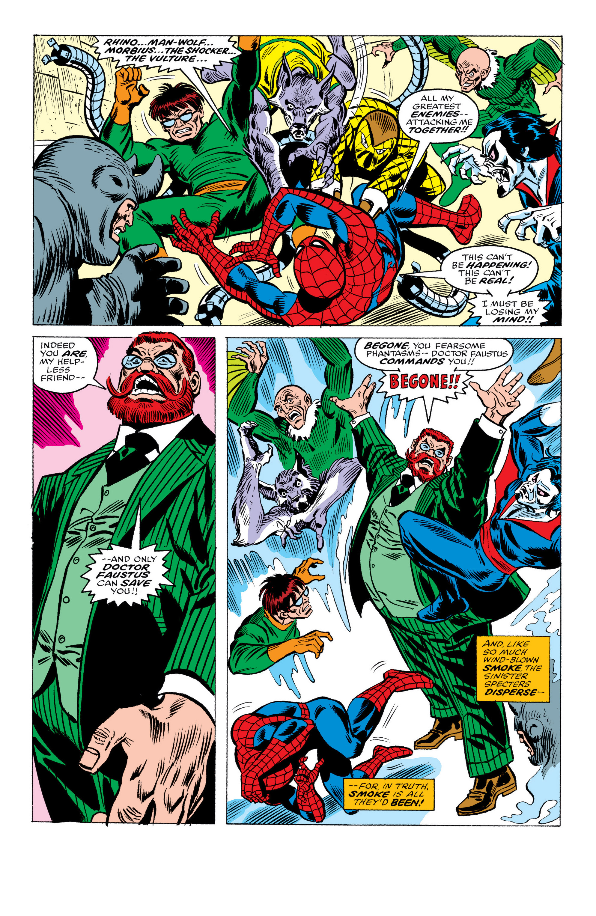 The Amazing Spider-Man (1963) 170 Page 4