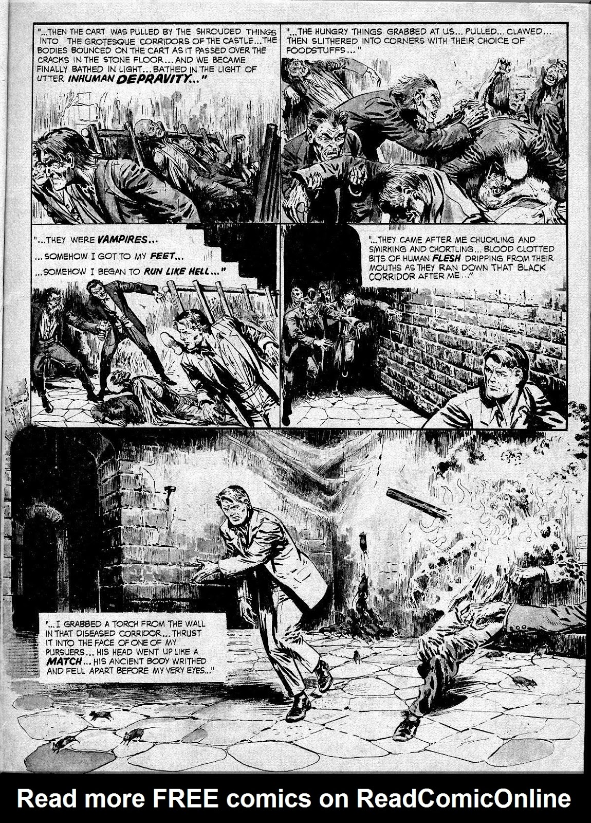 Nightmare (1970) issue 10 - Page 19