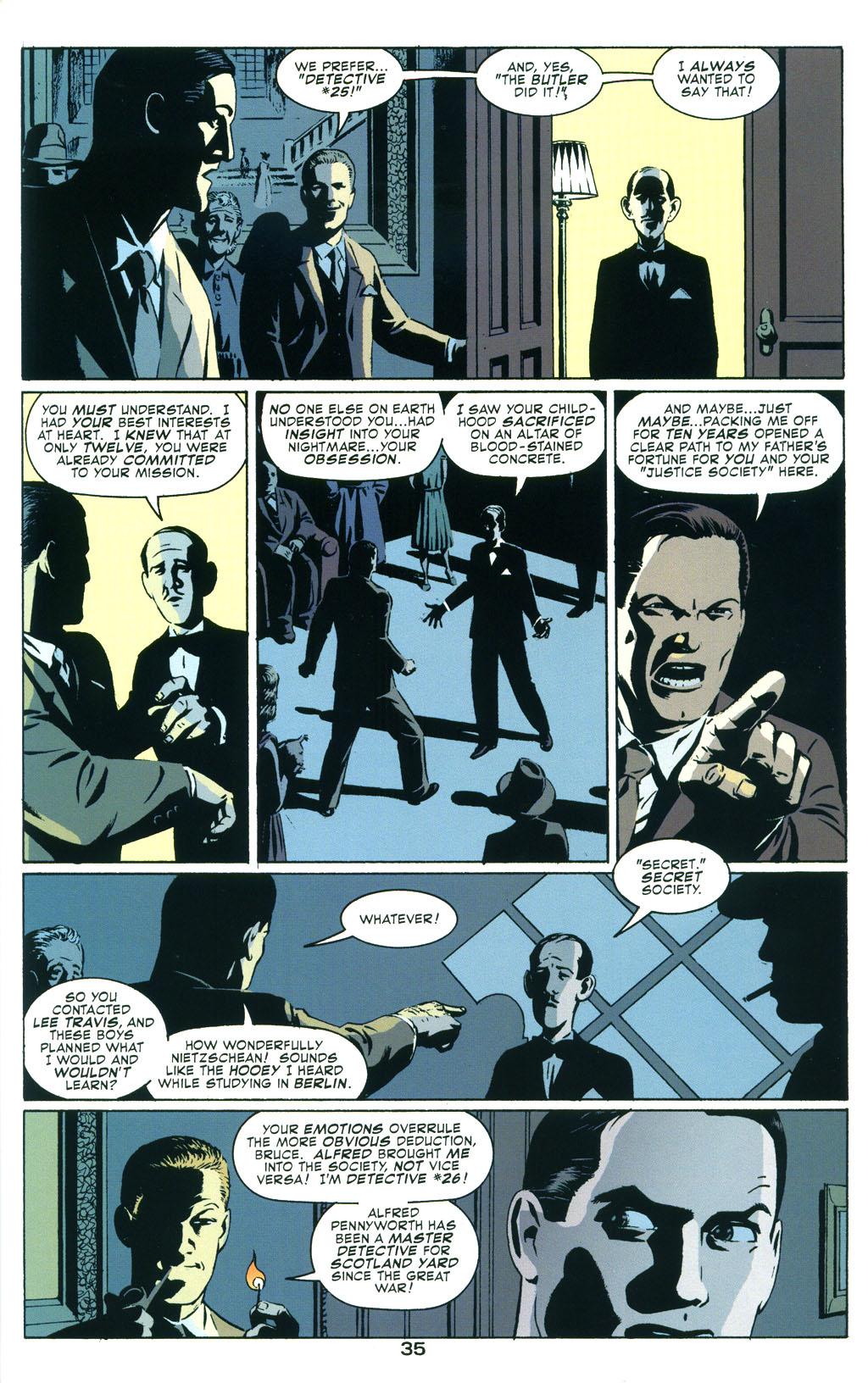 Read online Batman: Detective #27 comic -  Issue #27 TPB - 41
