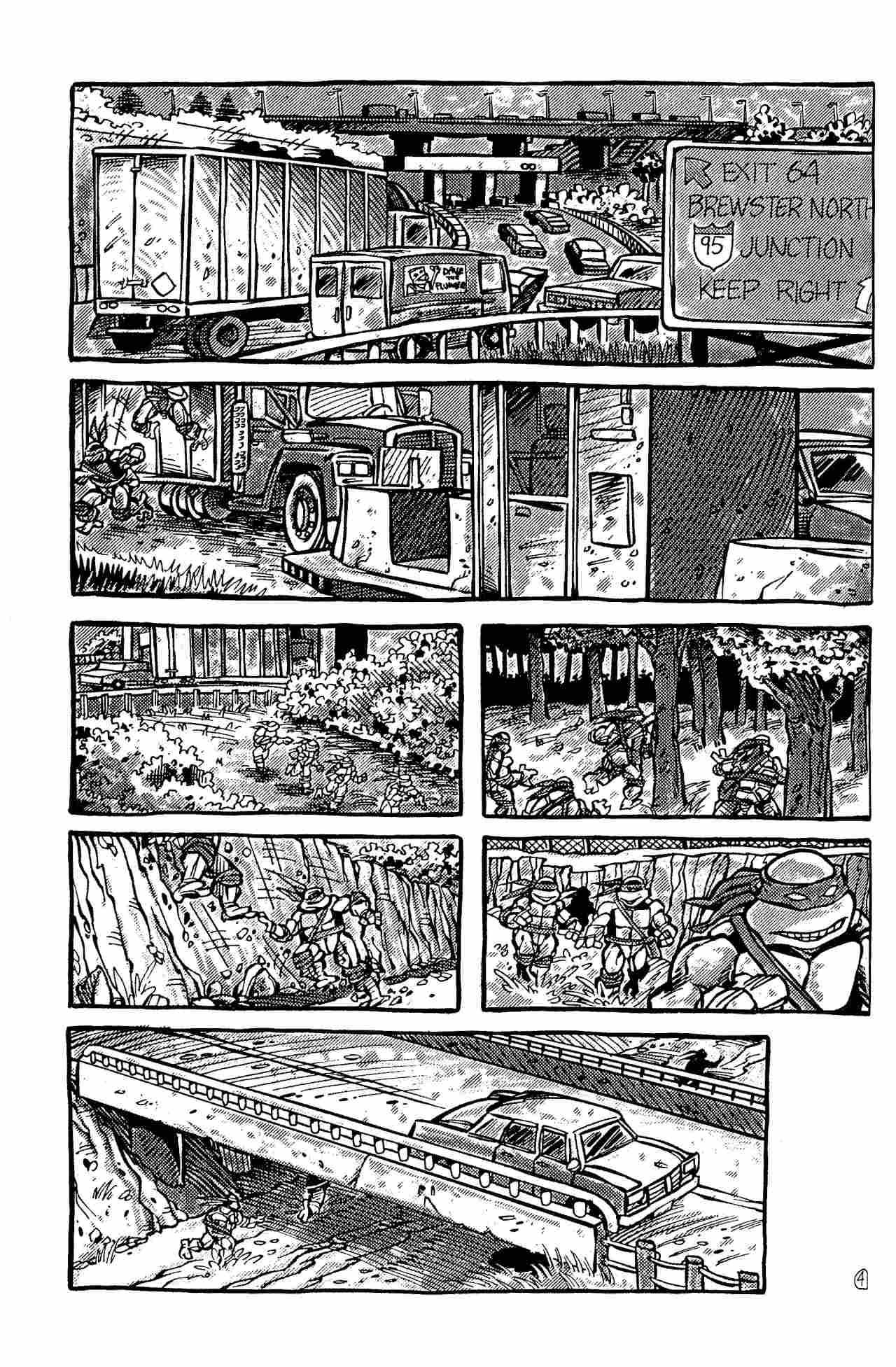 Read online Shell Shock comic -  Issue # Full - 128