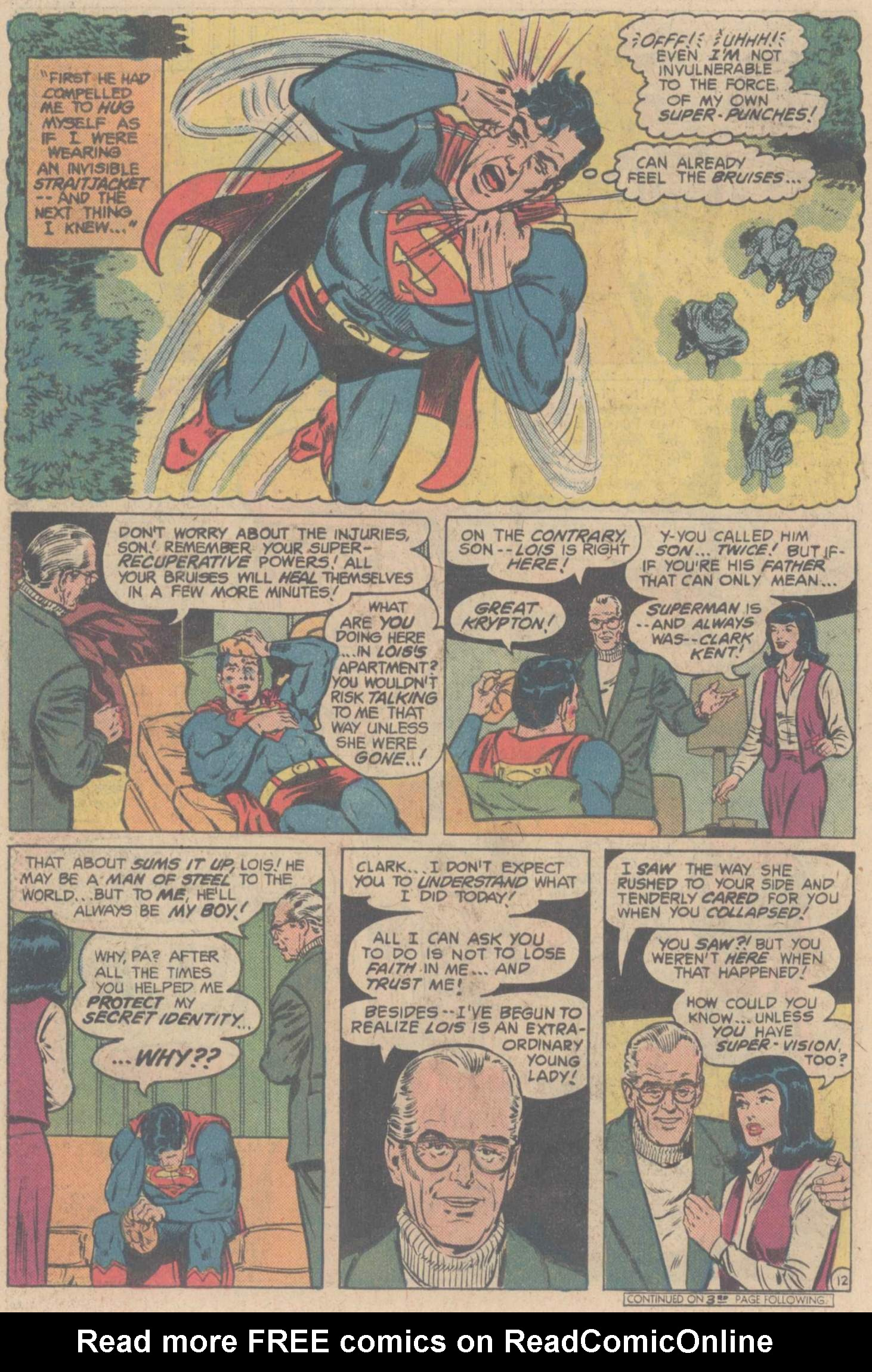 Read online Action Comics (1938) comic -  Issue #508 - 22