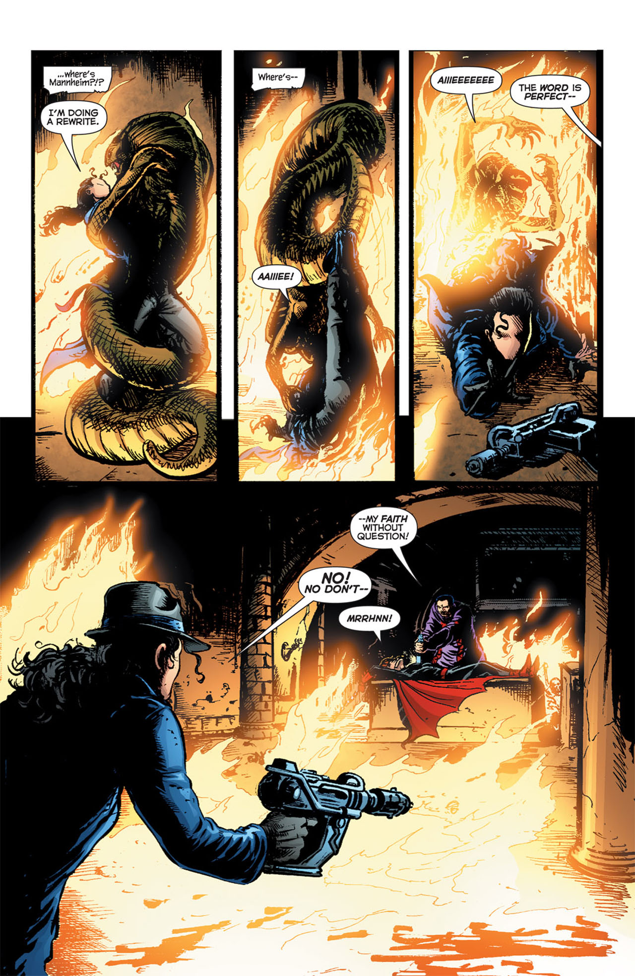 Read online 52 comic -  Issue #48 - 17