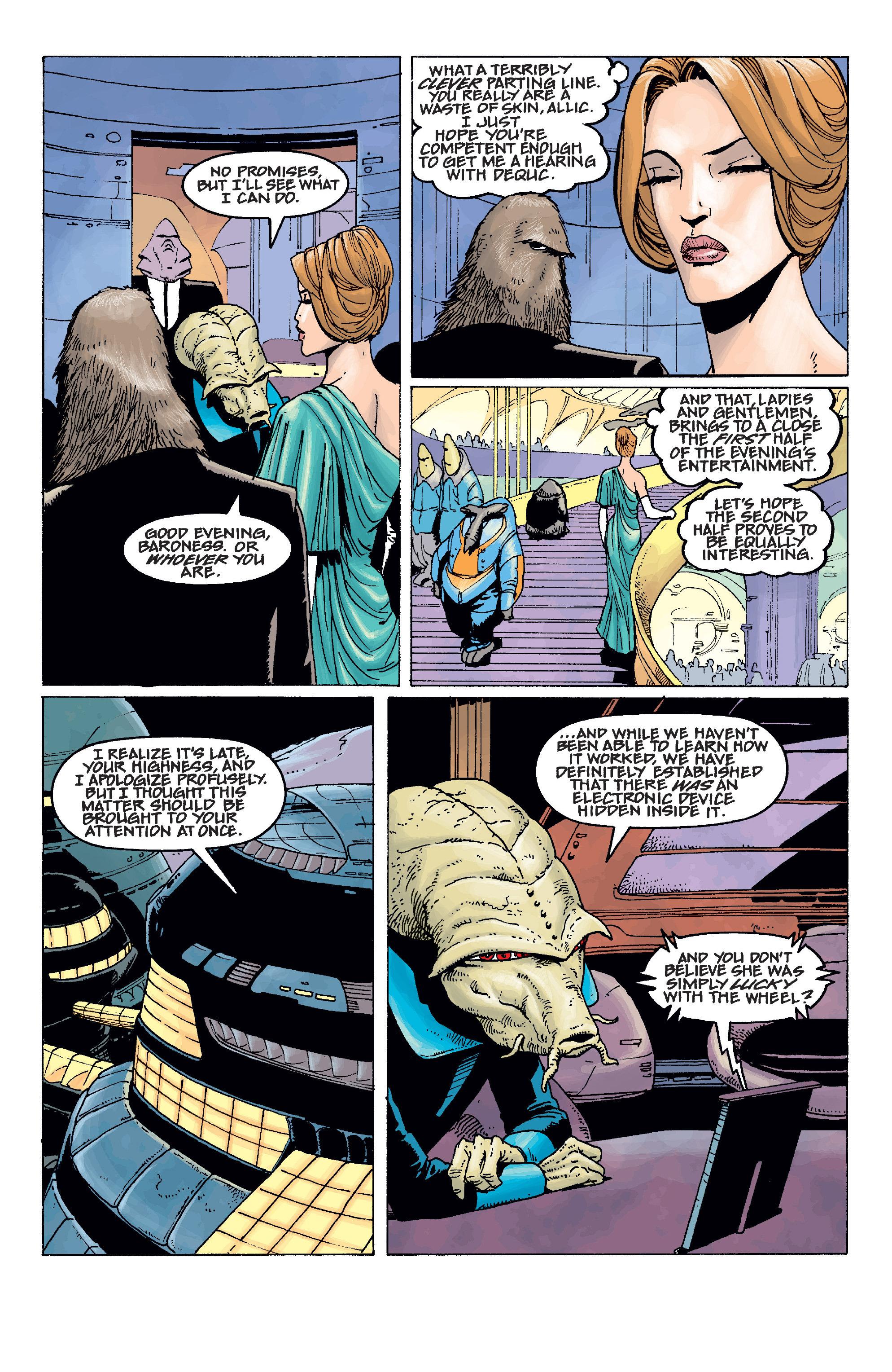 Read online Star Wars Omnibus comic -  Issue # Vol. 11 - 263