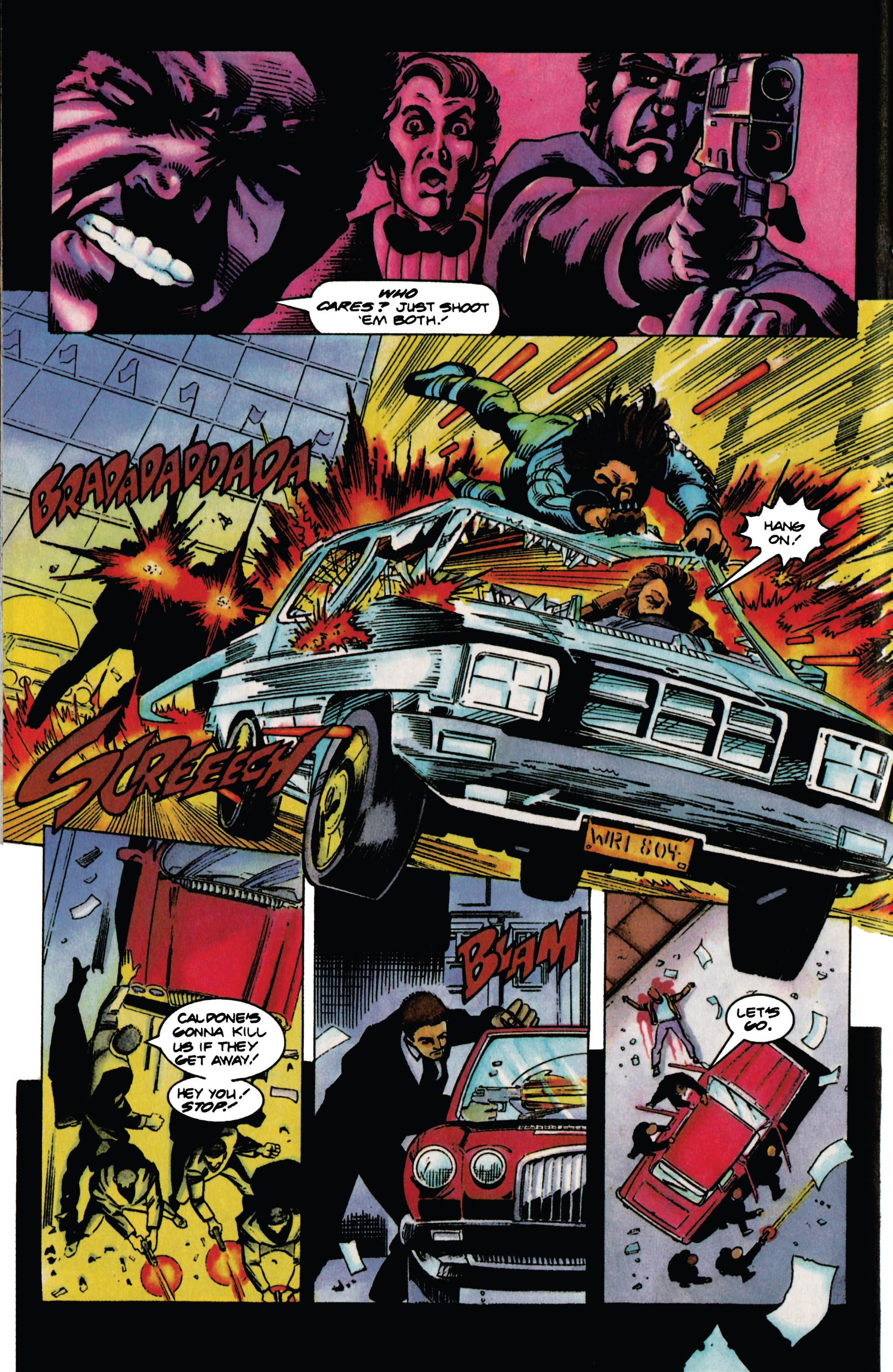 Read online Eternal Warrior (1992) comic -  Issue #30 - 12