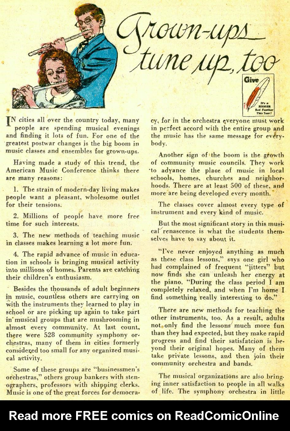 Star Spangled Comics (1941) issue 123 - Page 27
