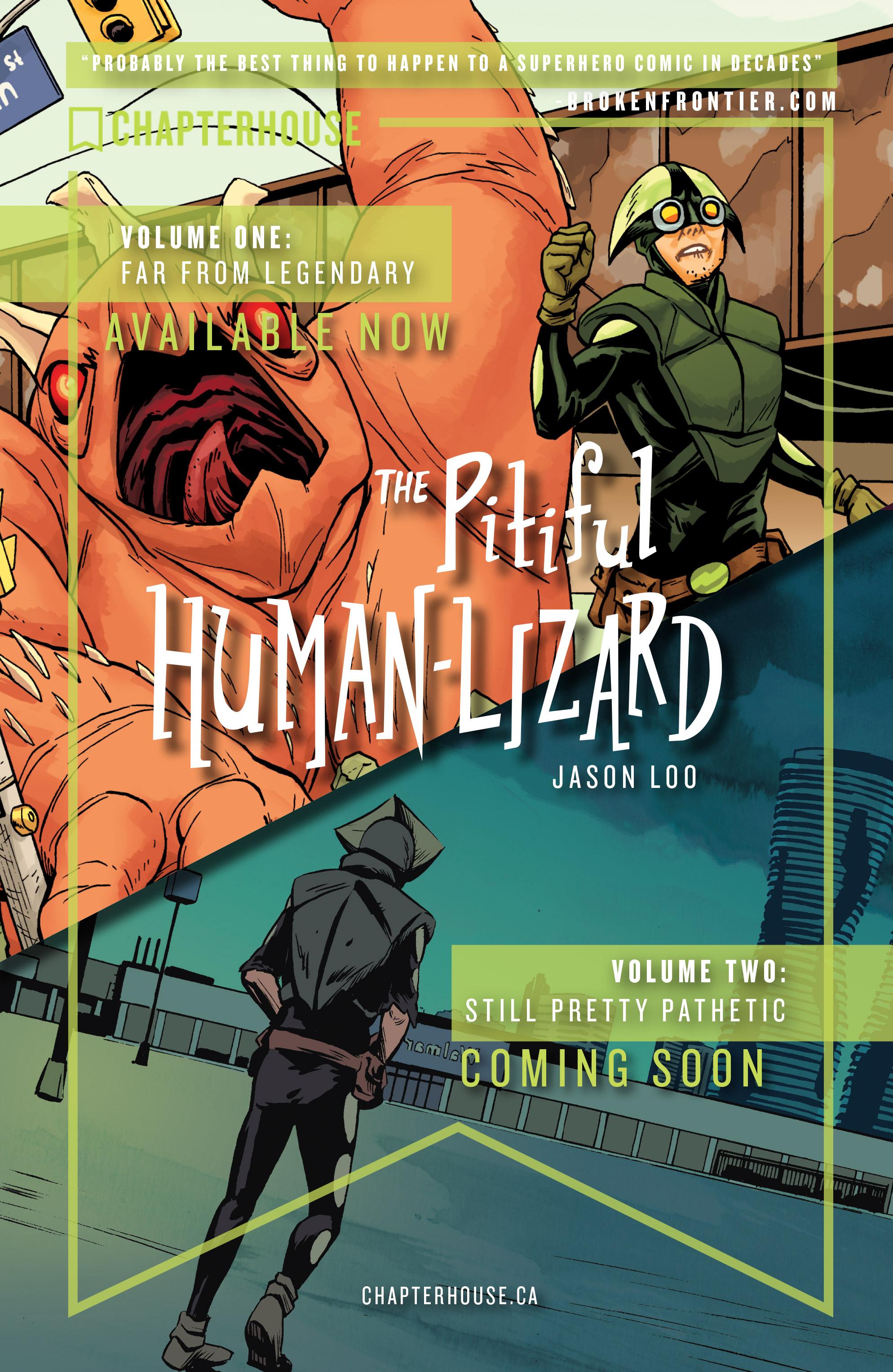 Read online Freelance comic -  Issue #3 - 28