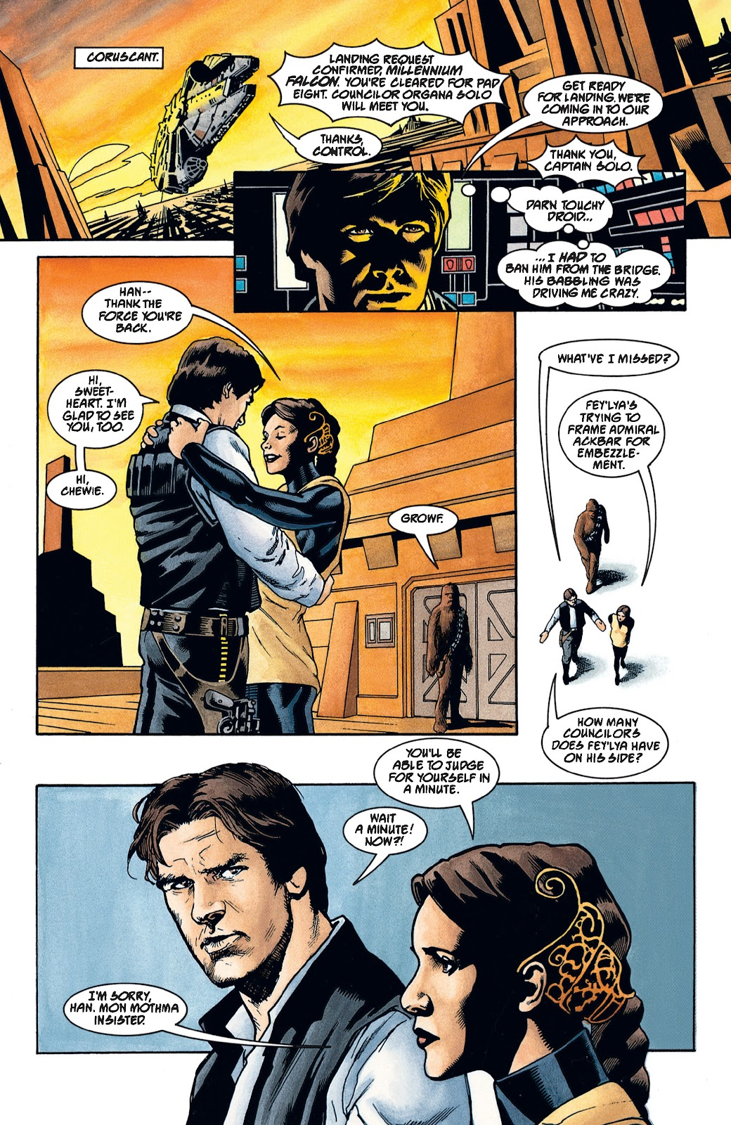 Read online Star Wars Legends: The New Republic - Epic Collection comic -  Issue # TPB 4 (Part 2) - 59