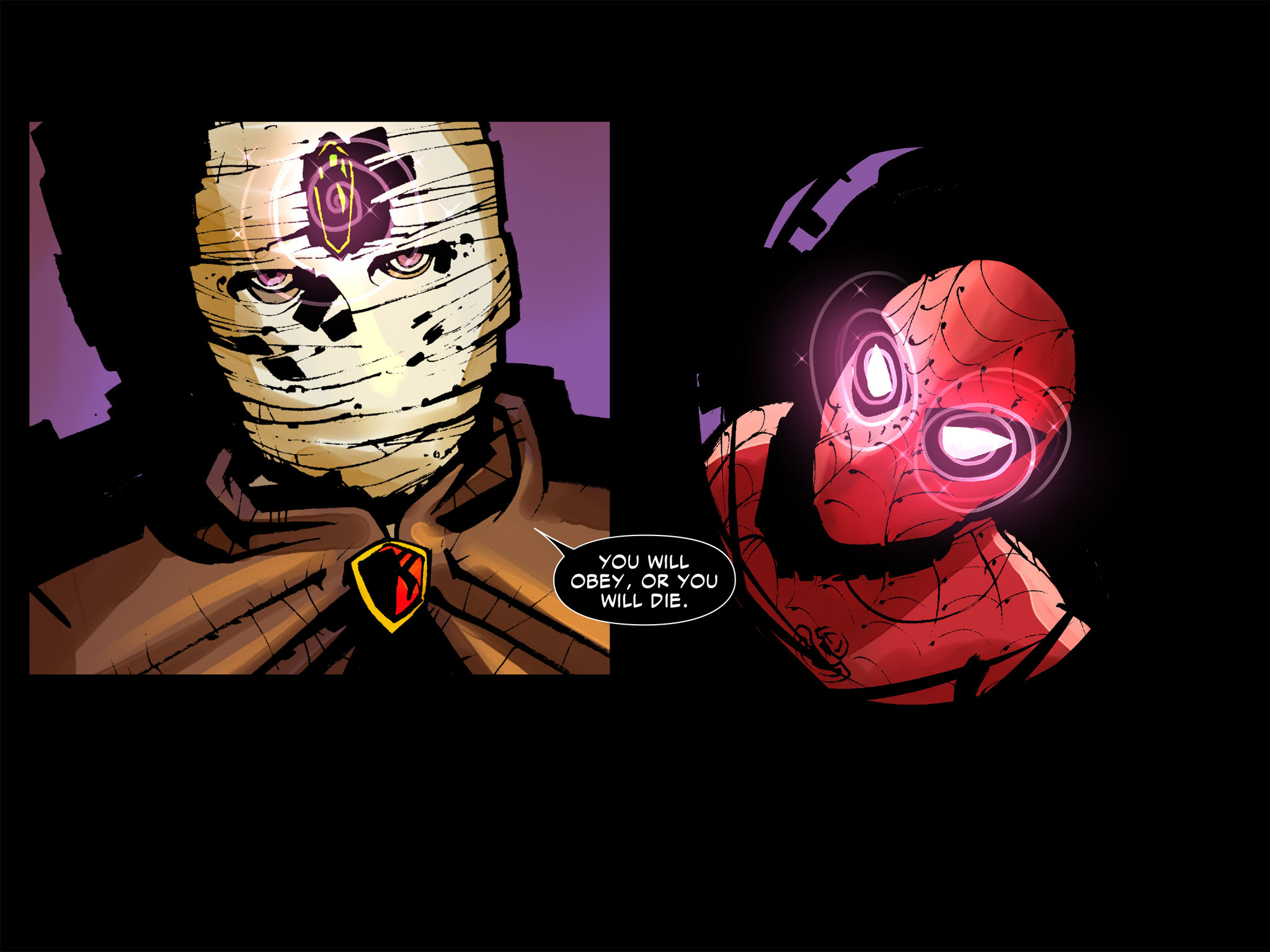 Read online Amazing Spider-Man: Who Am I? comic -  Issue # Full (Part 1) - 208