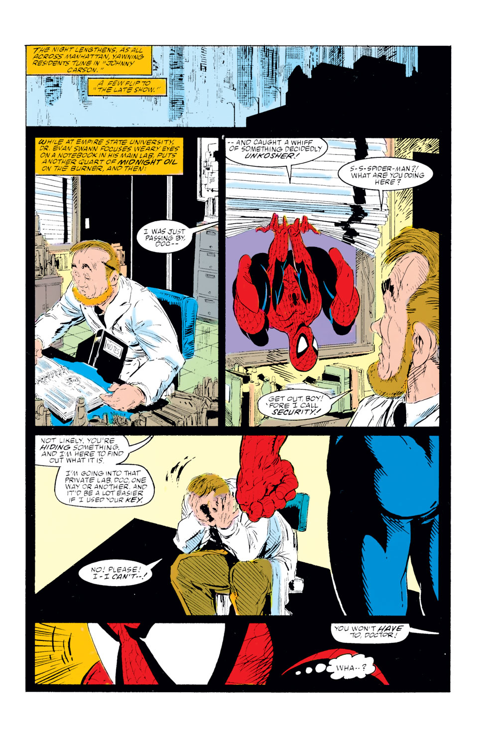 The Amazing Spider-Man (1963) 310 Page 14
