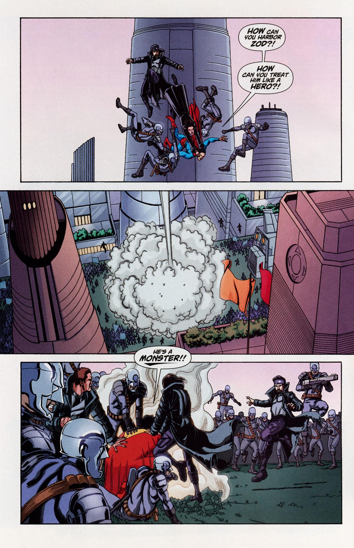 Action Comics (1938) 874 Page 4
