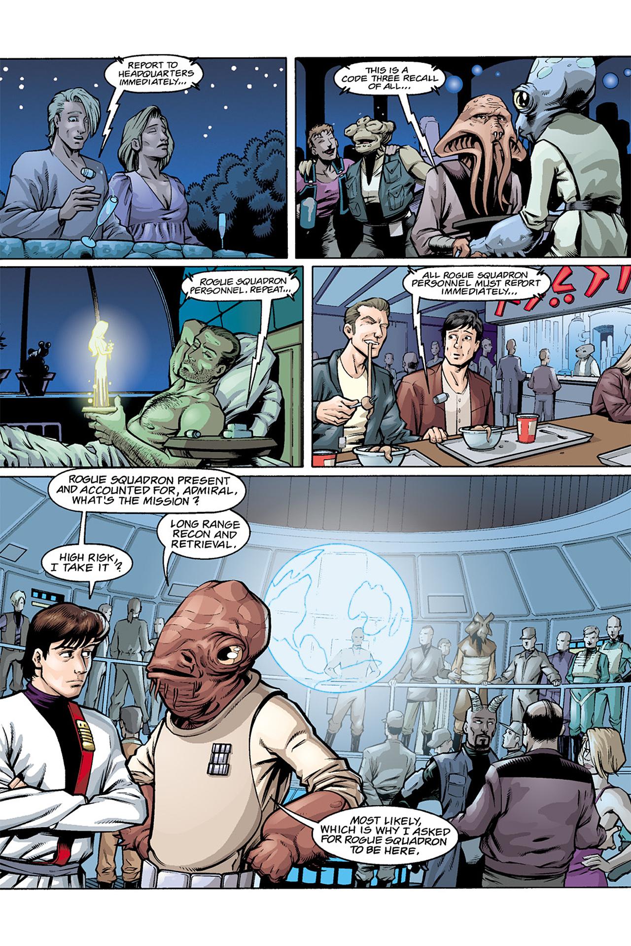 Read online Star Wars Omnibus comic -  Issue # Vol. 3 - 289