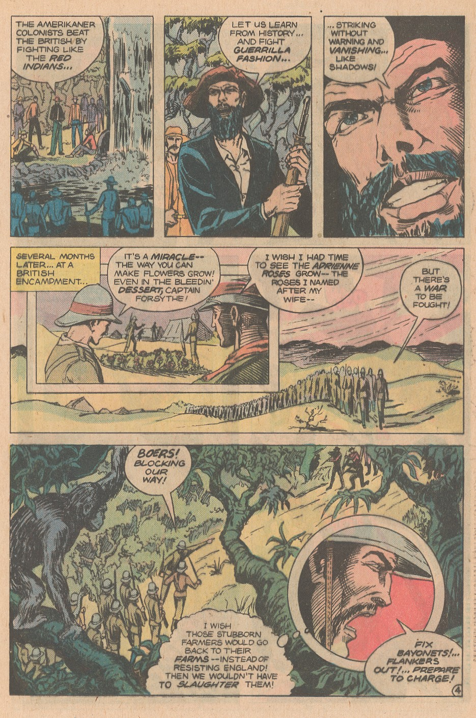 Sgt. Rock issue 351 - Page 19