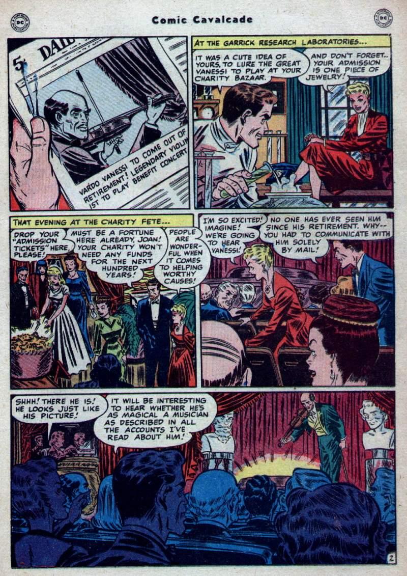 Comic Cavalcade issue 28 - Page 63