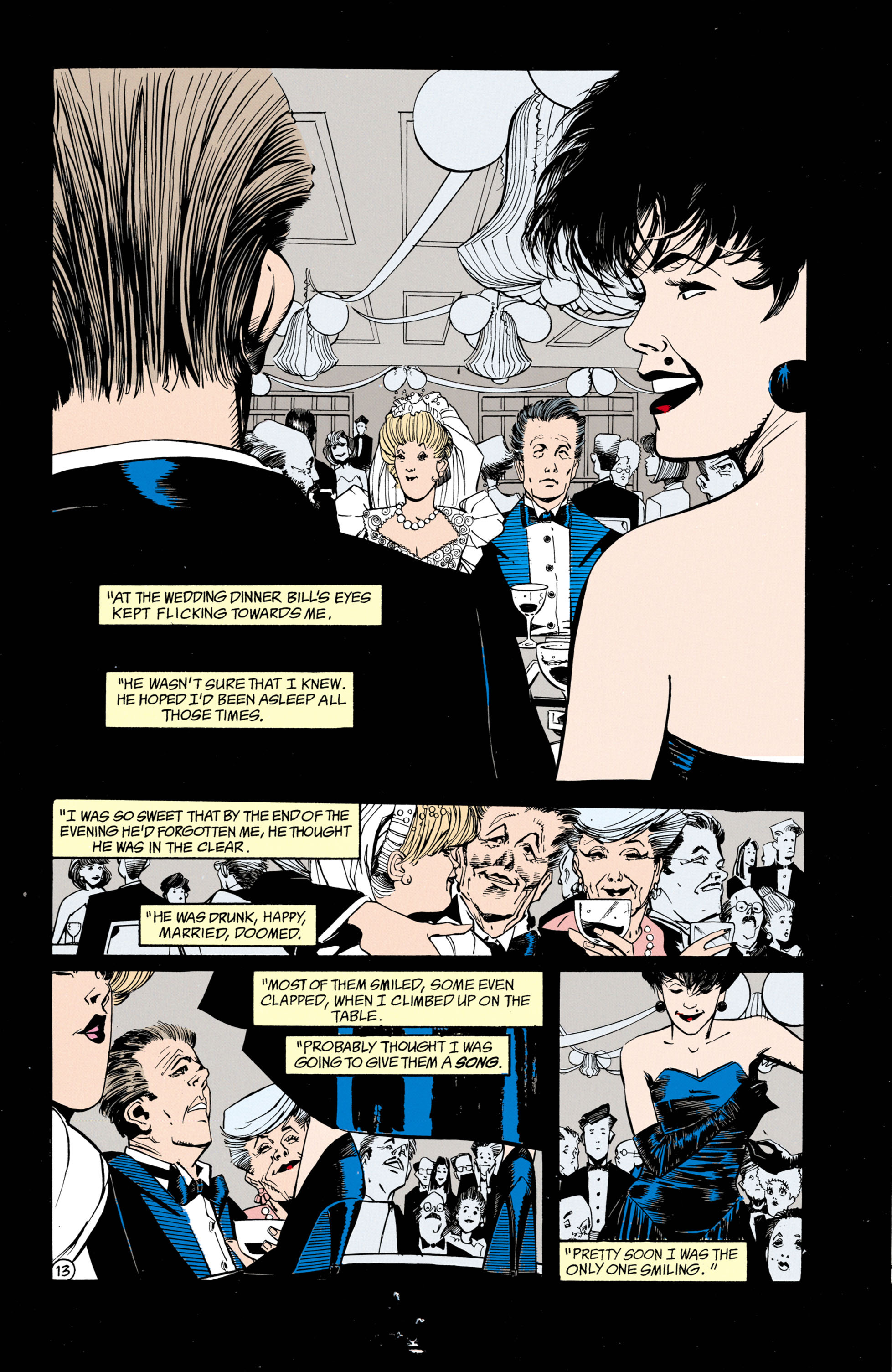 Read online Shade, the Changing Man comic -  Issue #26 - 14