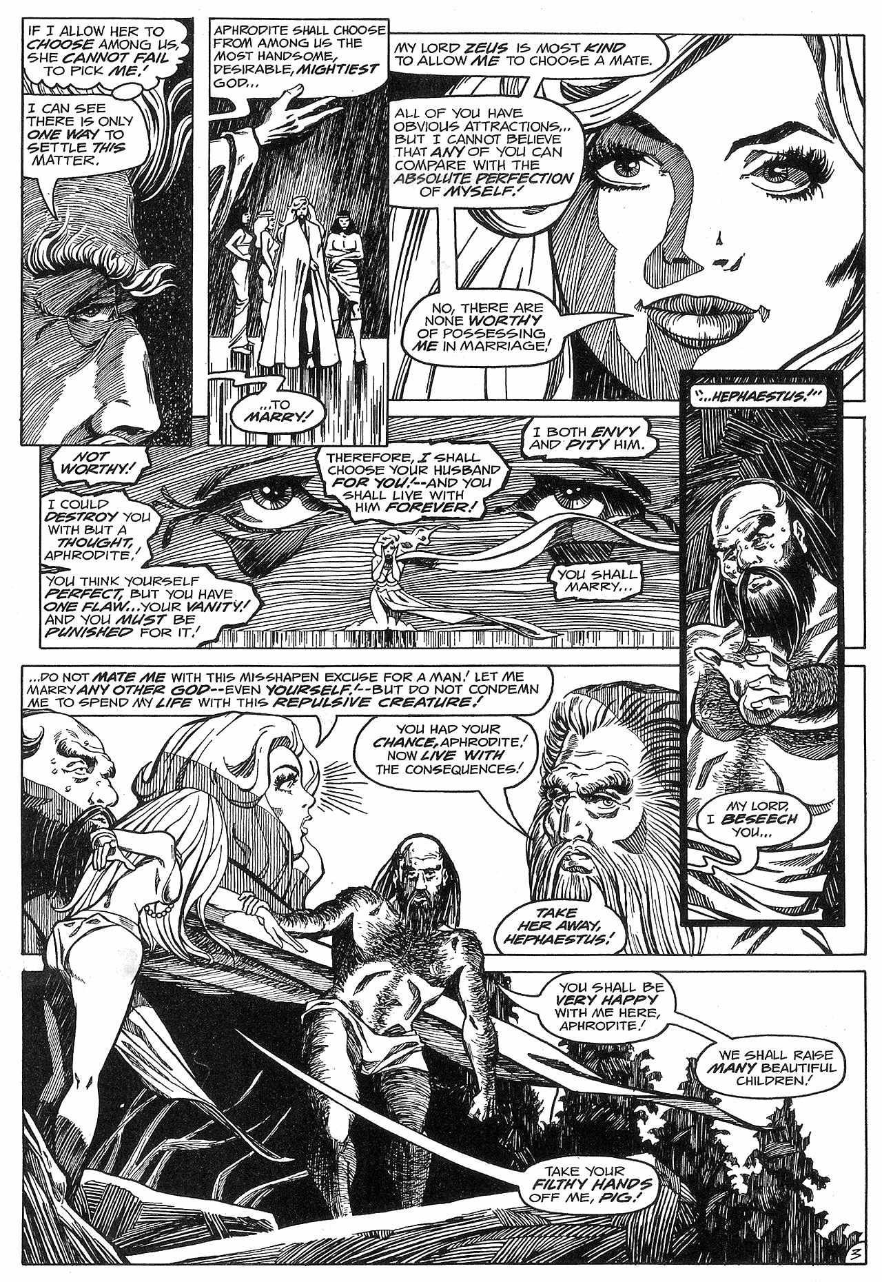 Read online Star*Reach comic -  Issue #8 - 43