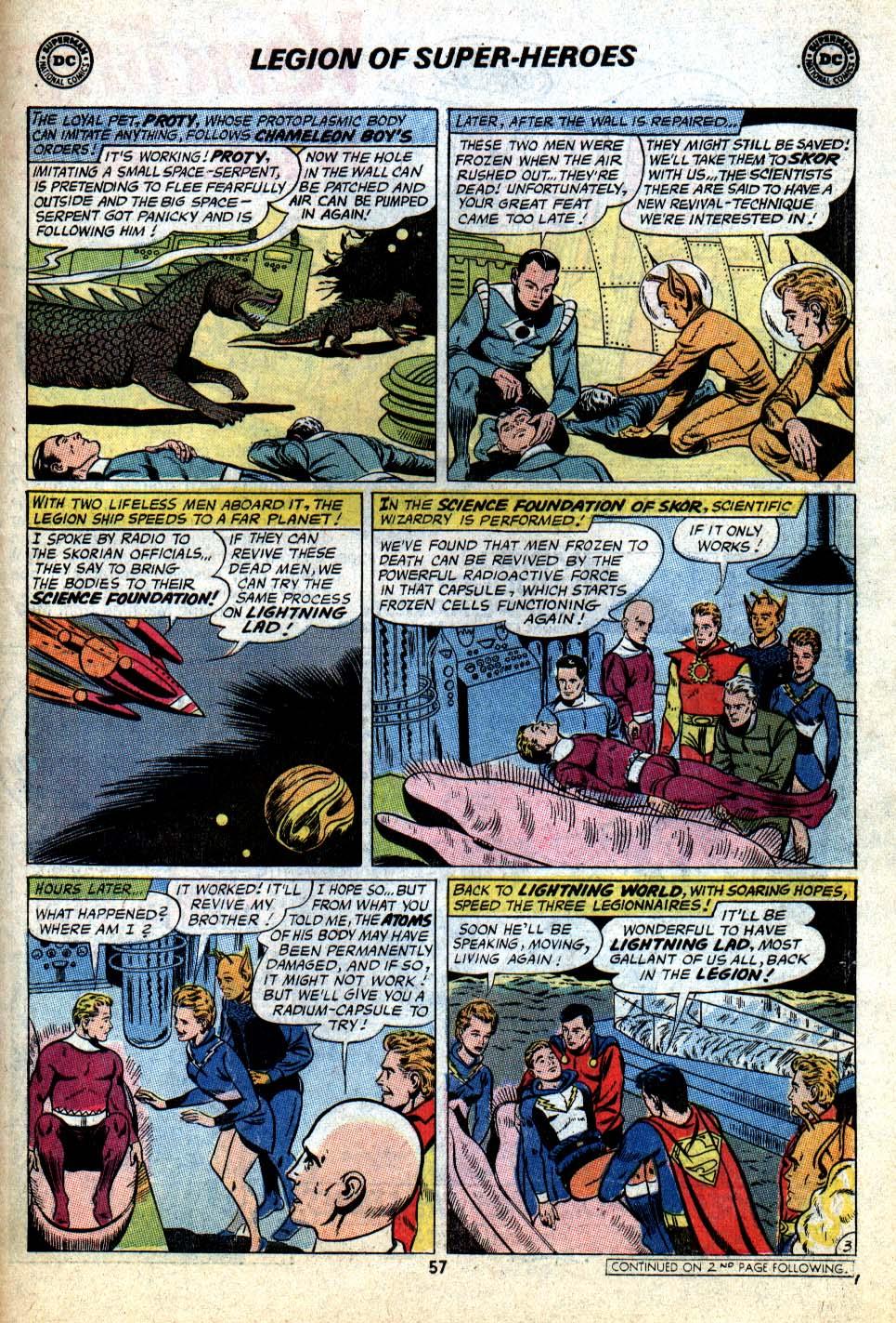 Read online Adventure Comics (1938) comic -  Issue #403 - 60