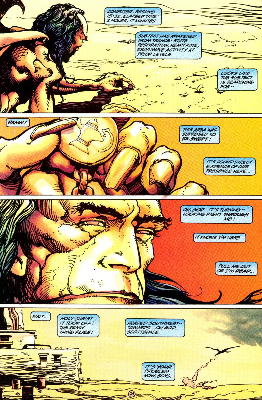Read online Rune (1994) comic -  Issue #0 - 26