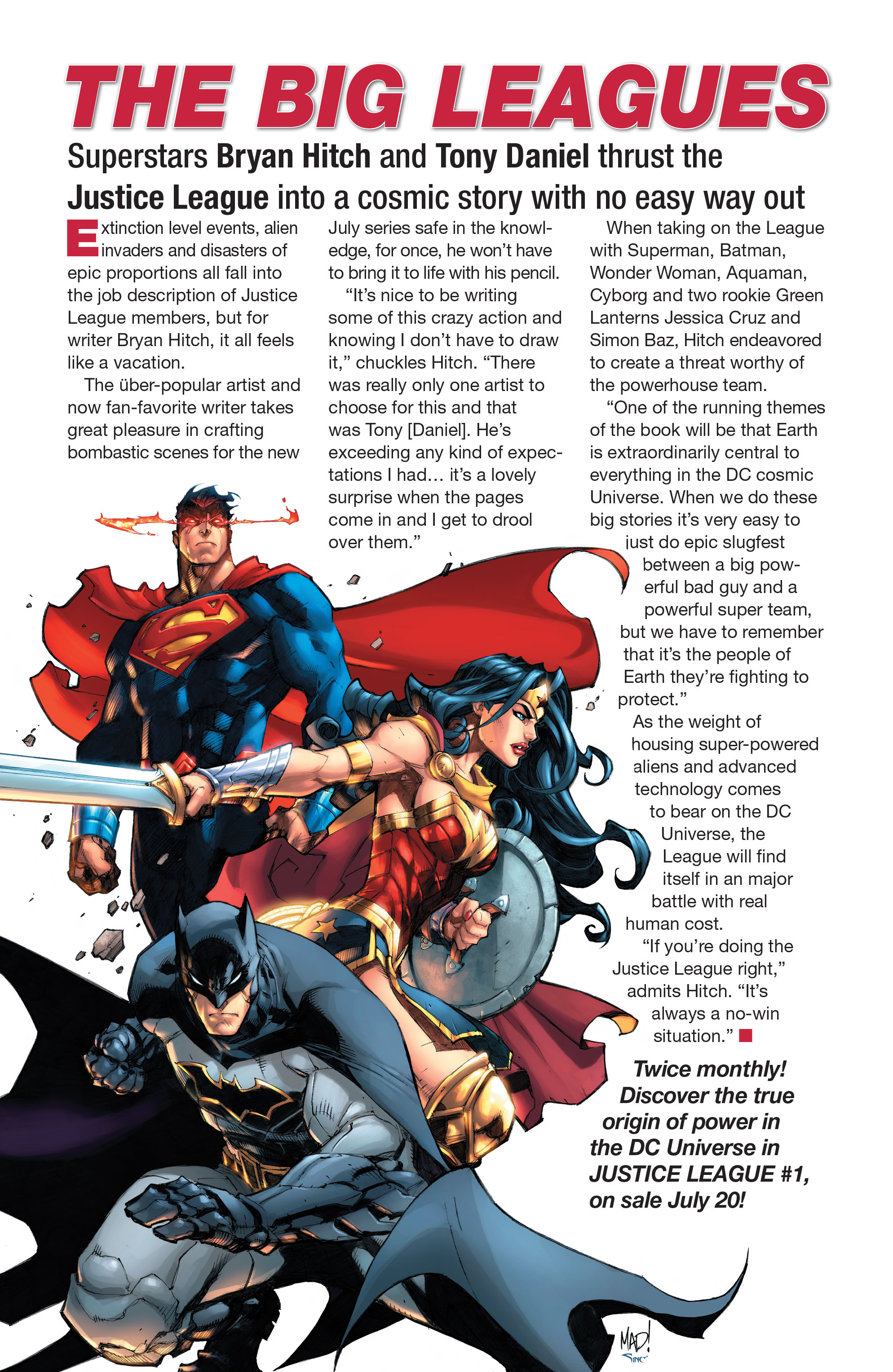 Read online Action Comics (2016) comic -  Issue #959 - 24
