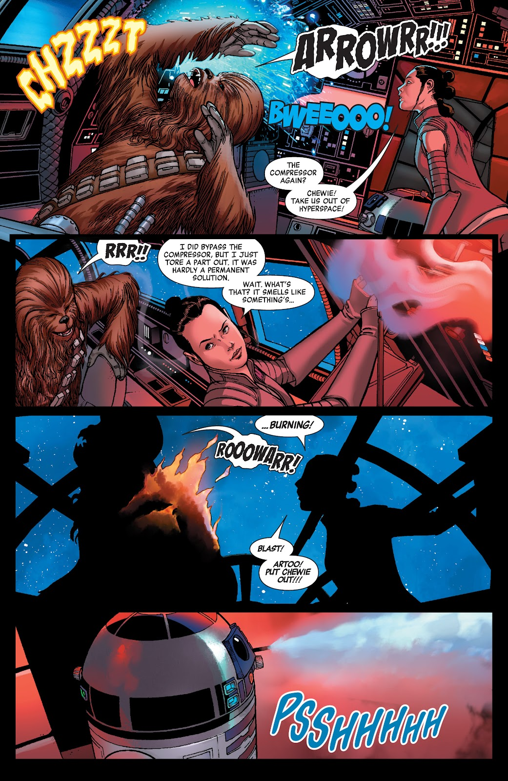 Read online Star Wars: Age of Republic: Heroes comic -  Issue # TPB - 78