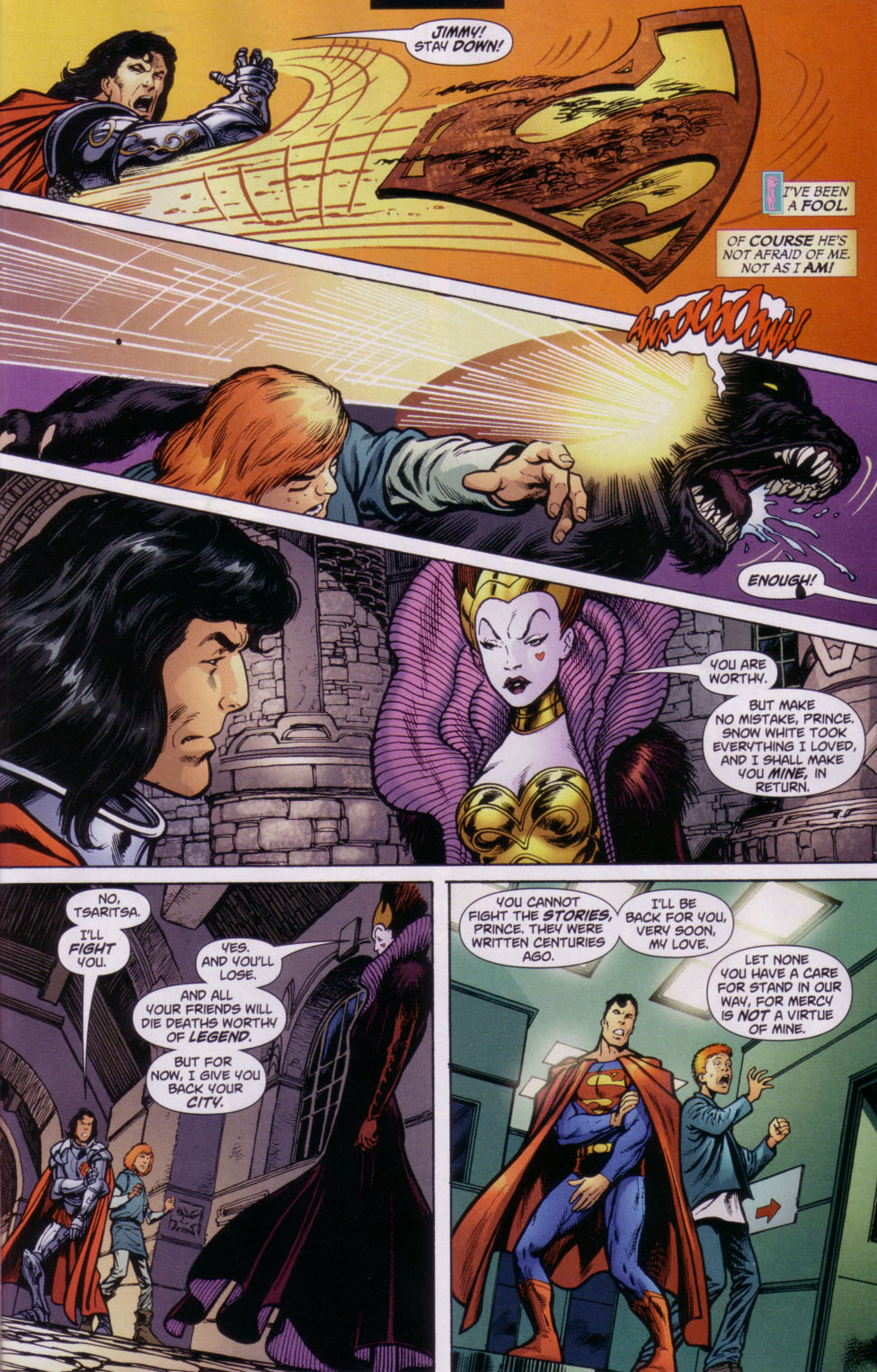 Action Comics (1938) 833 Page 19