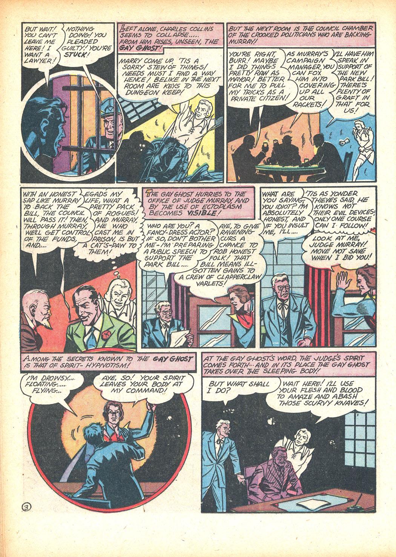 Read online Sensation (Mystery) Comics comic -  Issue #13 - 28