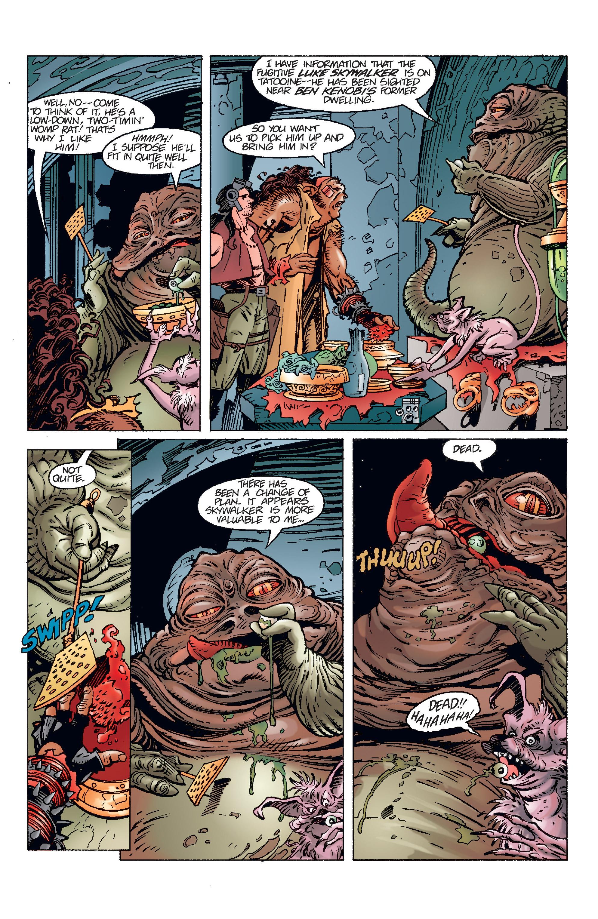 Read online Star Wars Omnibus comic -  Issue # Vol. 11 - 59