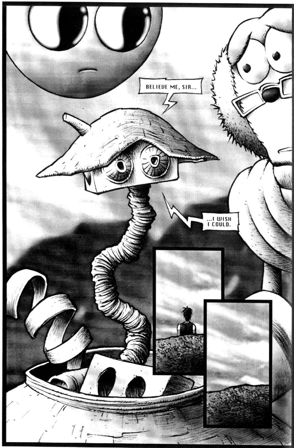 Read online Akiko comic -  Issue #Akiko _TPB 7 - 96