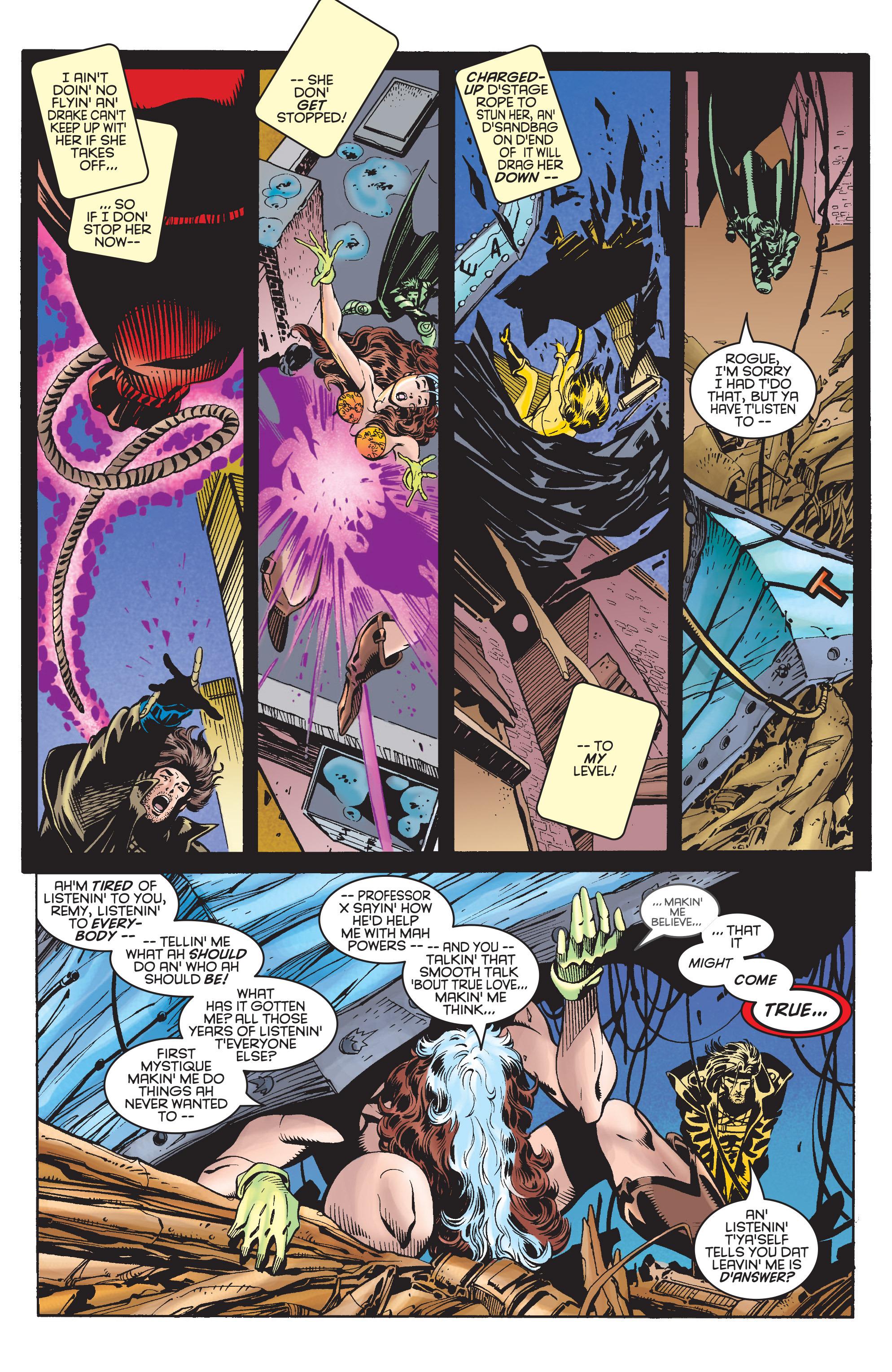 X-Men (1991) 45 Page 25