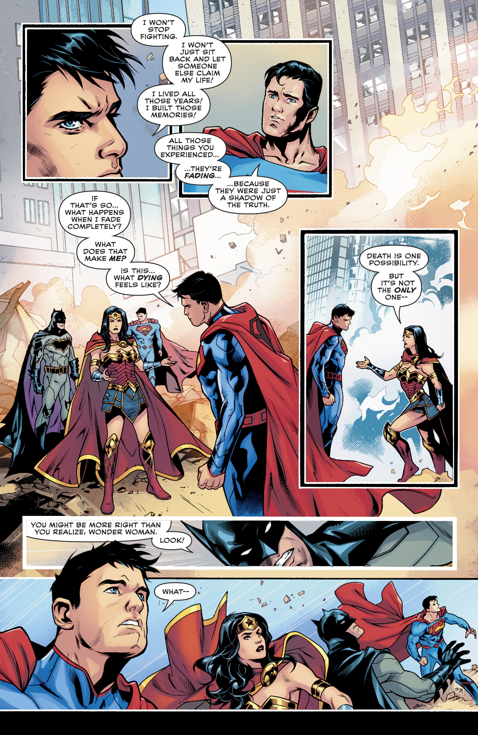 Read online Trinity (2016) comic -  Issue #8 - 17