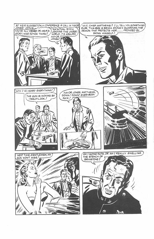 Read online Men of Mystery Comics comic -  Issue #34 - 14