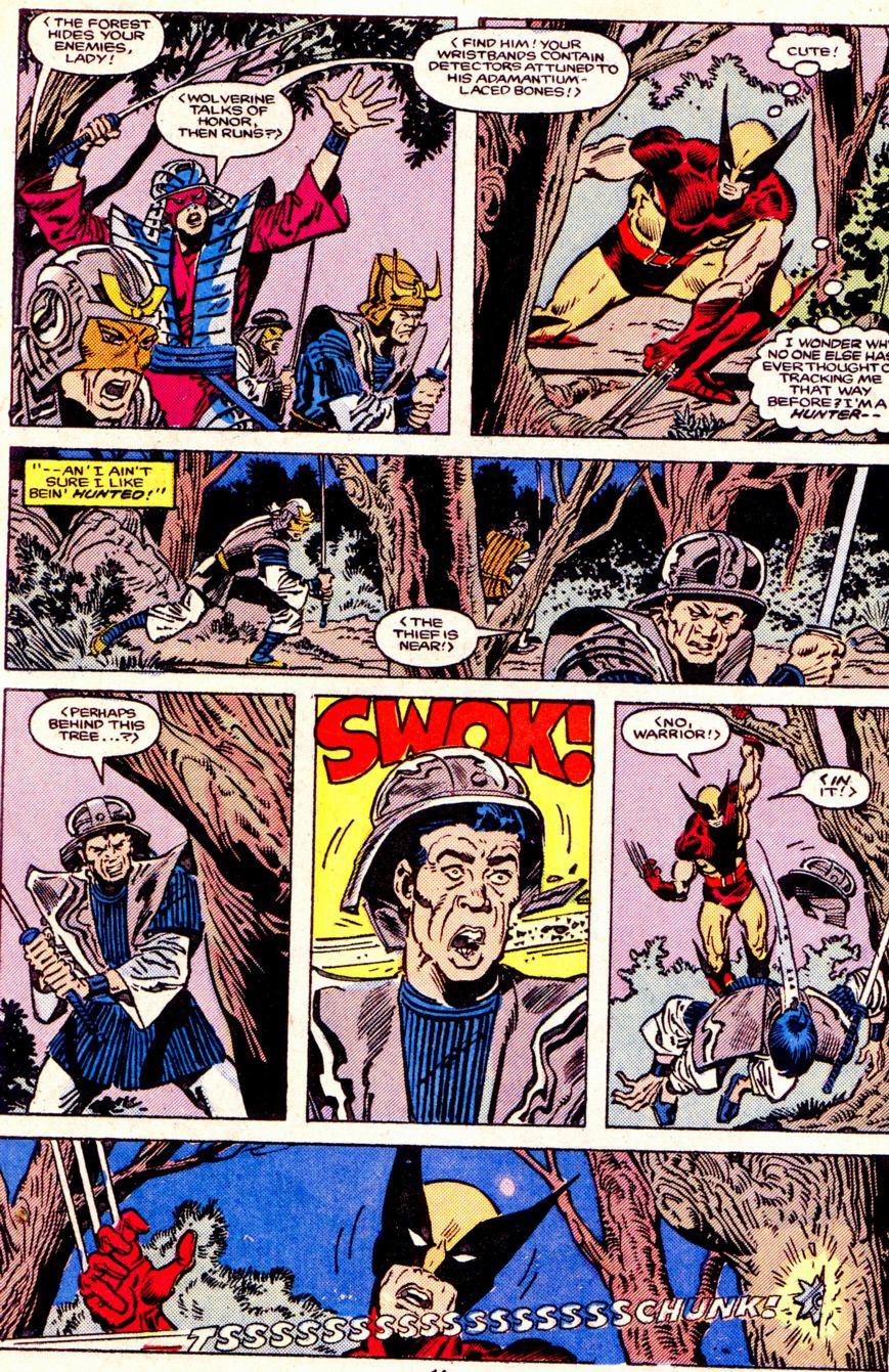 Read online Alpha Flight (1983) comic -  Issue #34 - 15