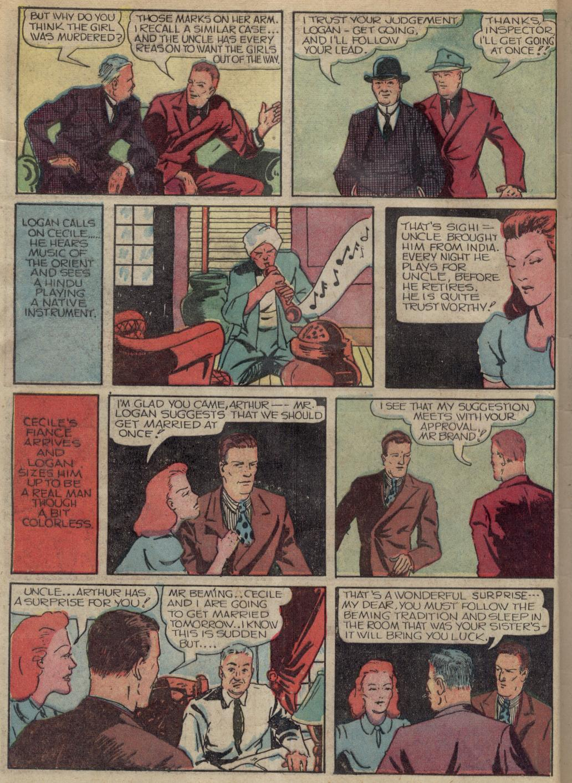 Read online Detective Comics (1937) comic -  Issue #39 - 25