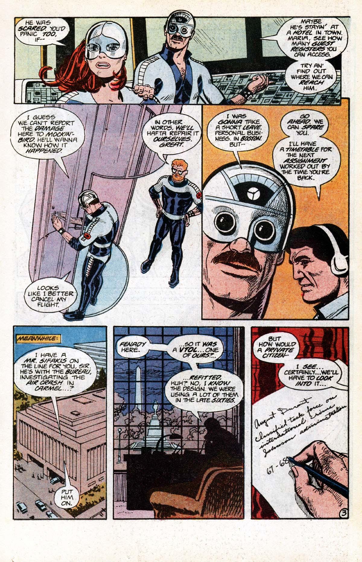 Action Comics (1938) 608 Page 19