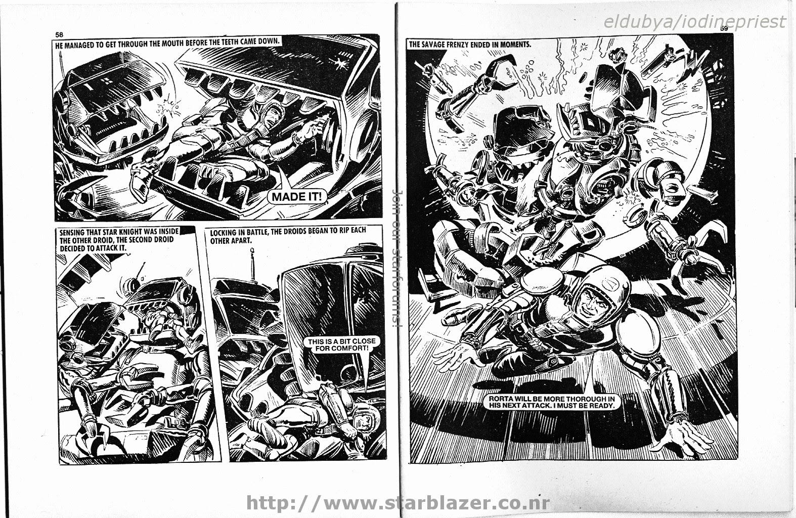 Starblazer issue 171 - Page 31