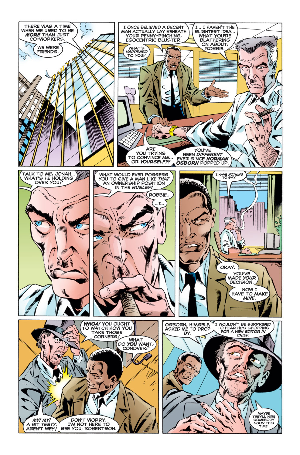 The Amazing Spider-Man (1963) 430 Page 8