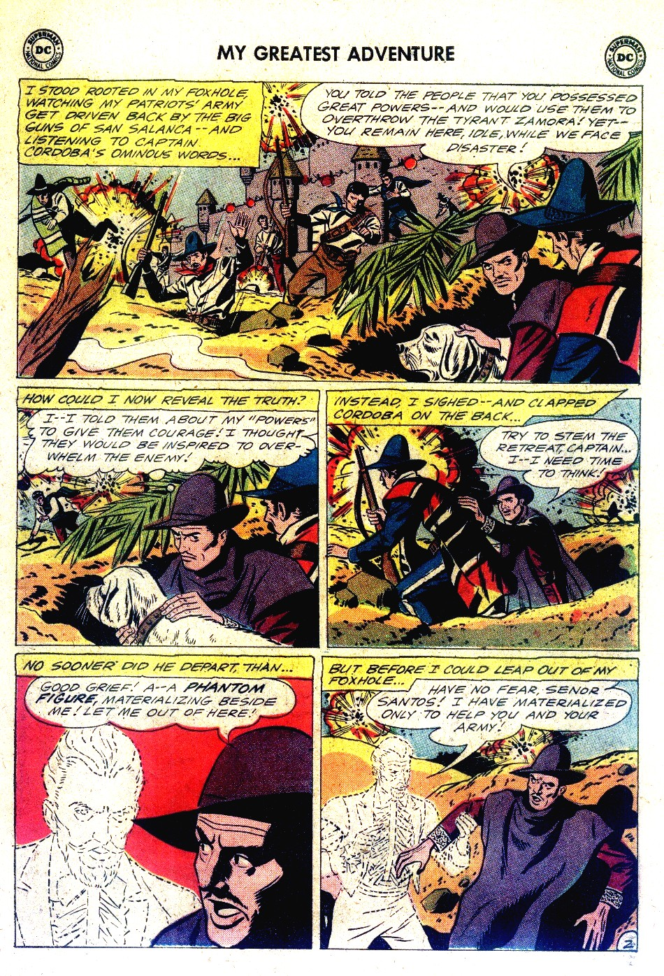 My Greatest Adventure (1955) issue 67 - Page 15