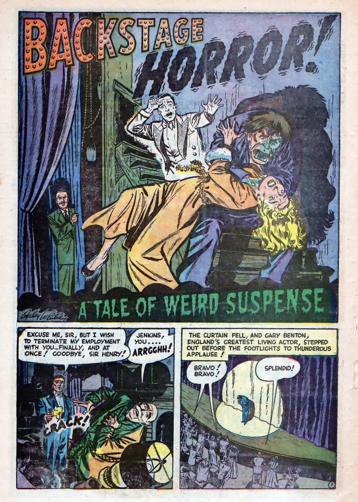 Suspense issue 16 - Page 29