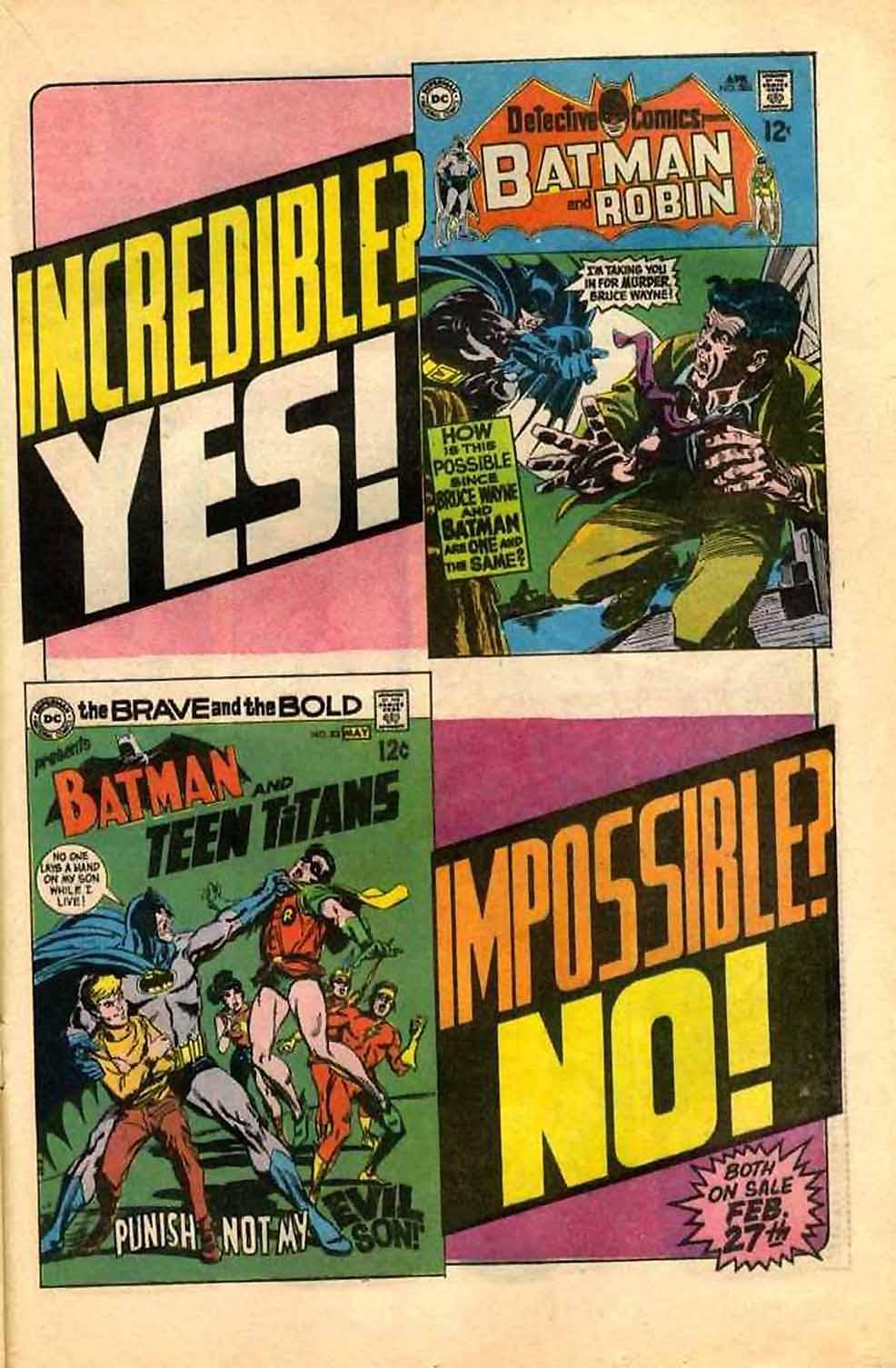 Bat Lash (1968) issue 4 - Page 21