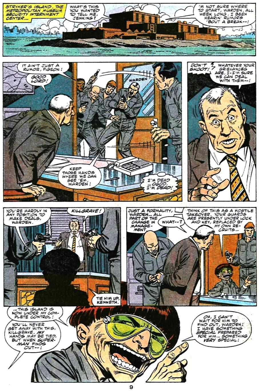 Action Comics (1938) 659 Page 9