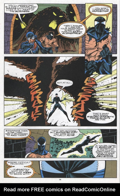 Read online Alpha Flight (1983) comic -  Issue #103 - 11