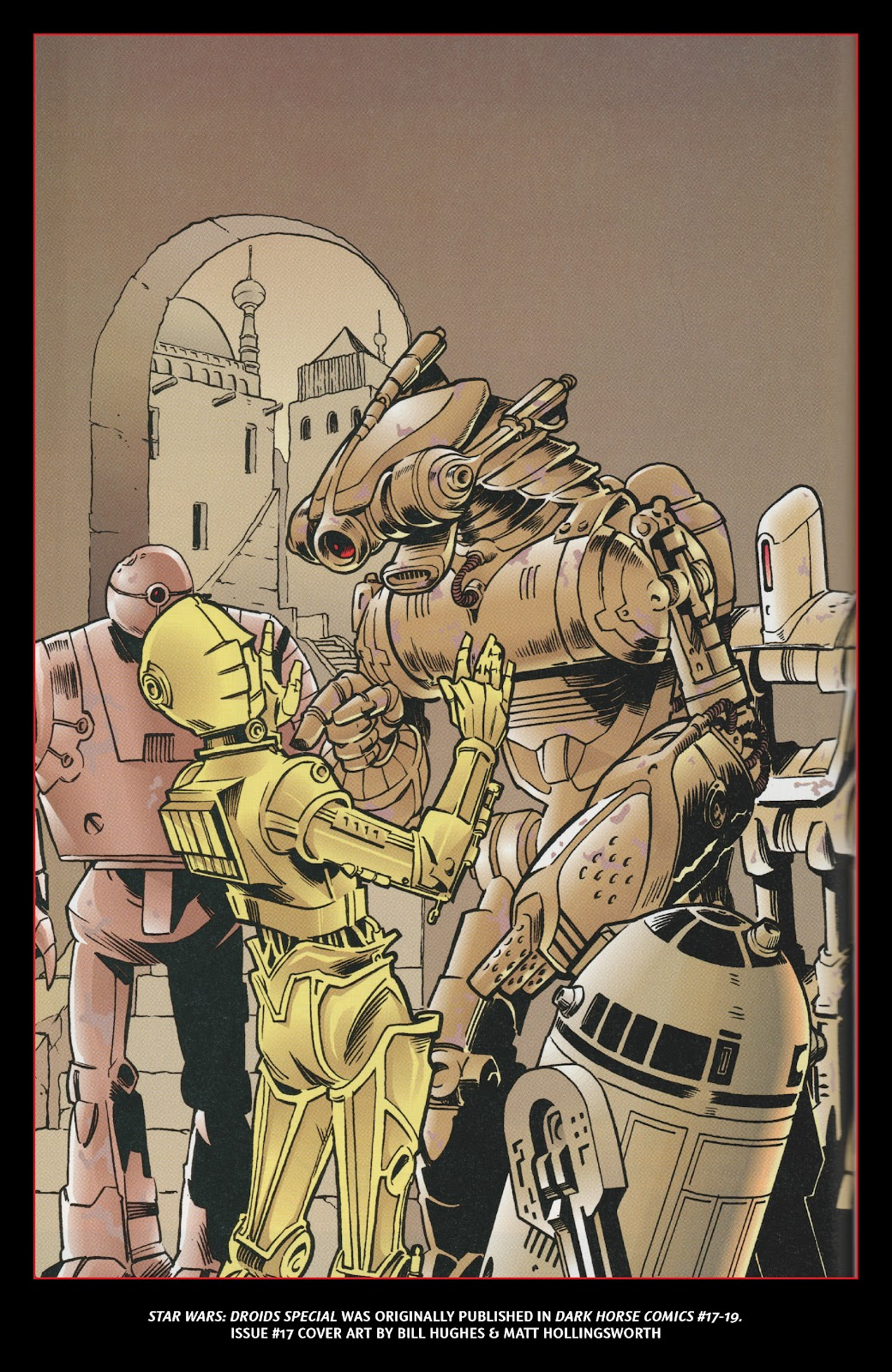 Read online Star Wars Legends Epic Collection: The Empire comic -  Issue # TPB 5 (Part 5) - 66