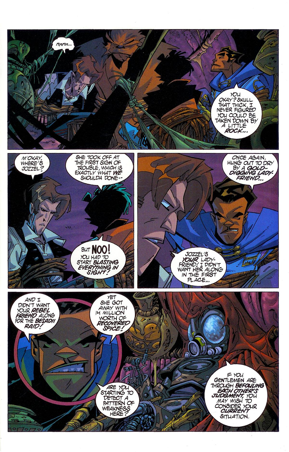 Read online Star Wars Omnibus comic -  Issue # Vol. 12 - 182