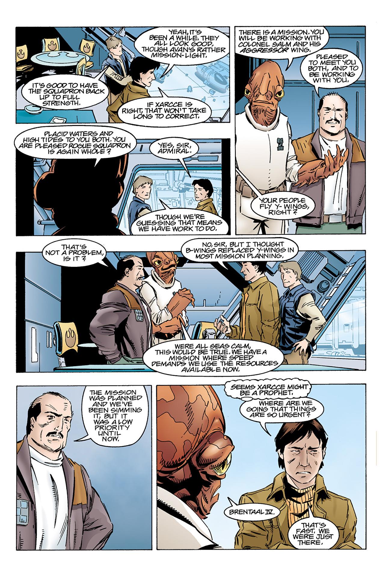 Read online Star Wars Omnibus comic -  Issue # Vol. 3 - 18