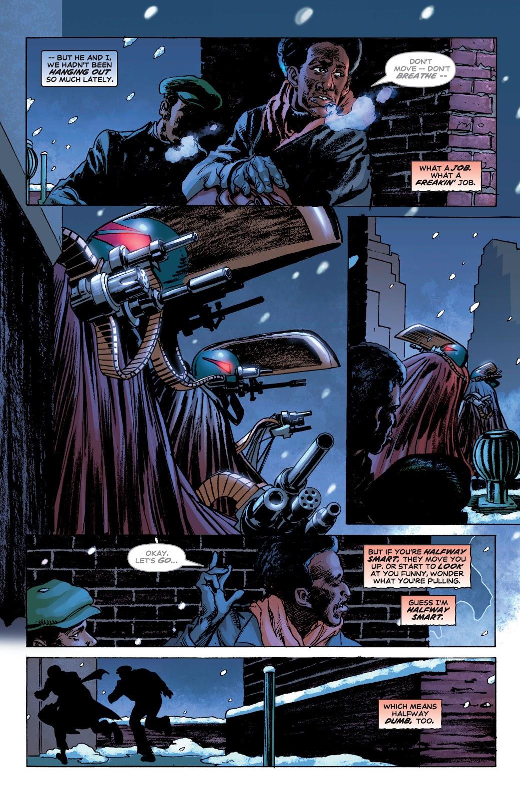 Astro City: Dark Age/Book Two Issue #1 #1 - English 10