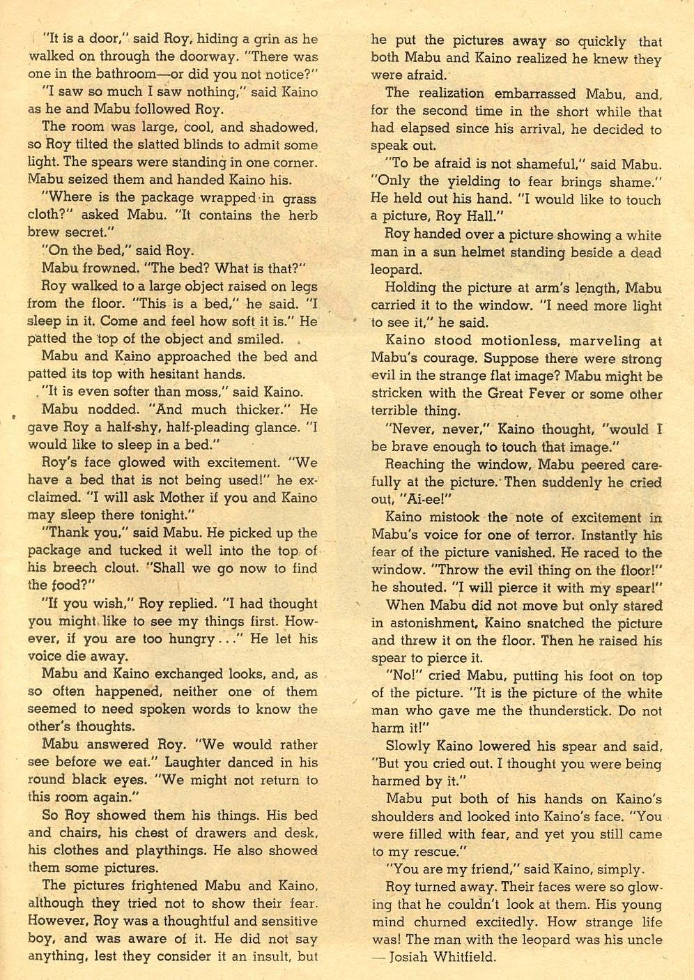 Tarzan (1948) issue 62 - Page 28