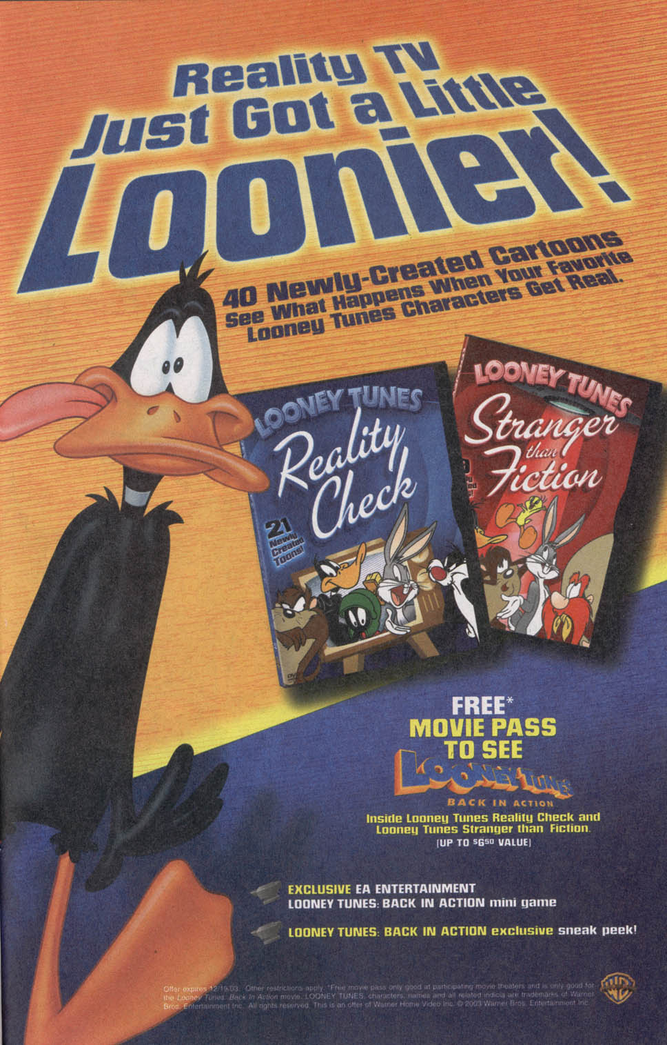 Read online Scooby-Doo (1997) comic -  Issue #77 - 41